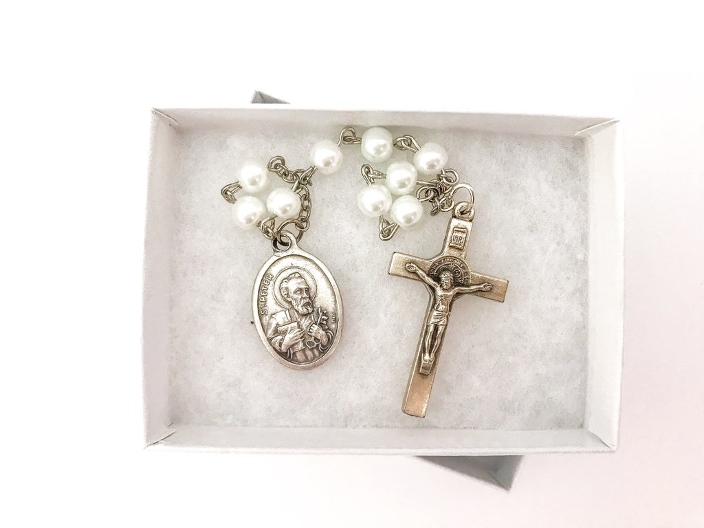 St Peter the Apostle Catholic Chaplet
