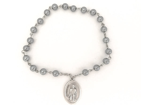 St Peregrine Catholic Chaplet for Cancer Patients