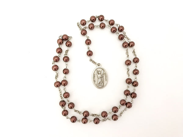 St John the Baptist Catholic Chaplet
