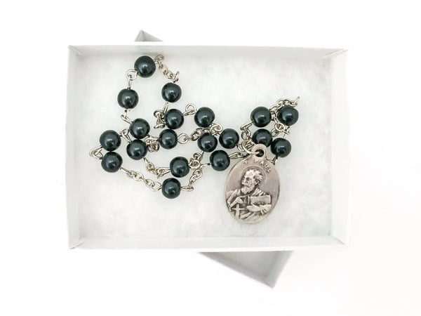 St Paul the Apostle Catholic Chaplet