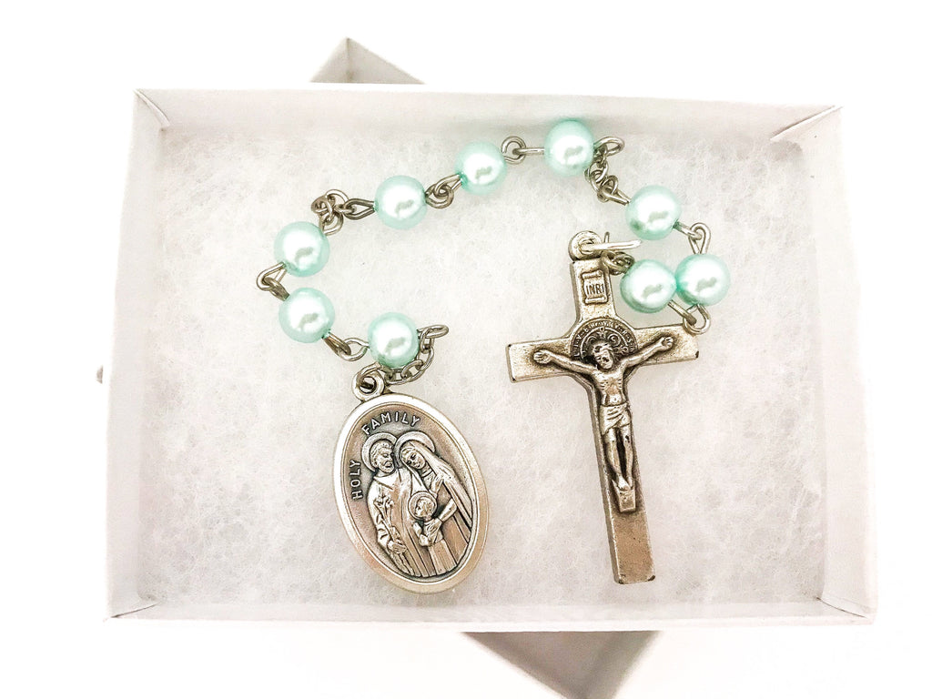 Holy Family Catholic Chaplet