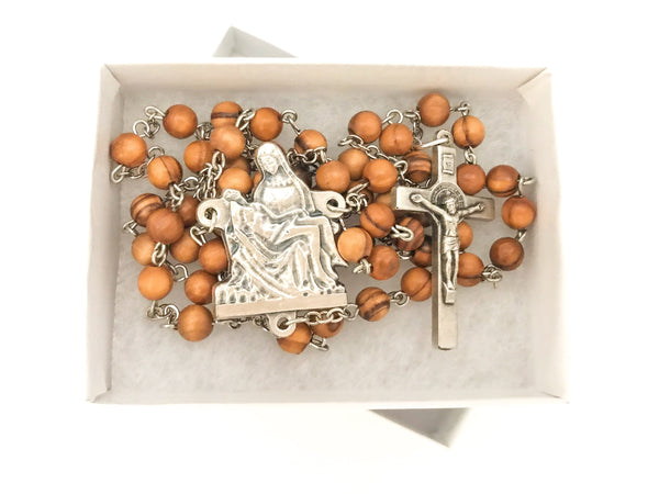 Stations of the Cross Catholic Chaplet