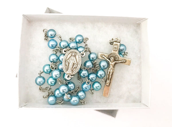 Conversion Catholic Chaplet