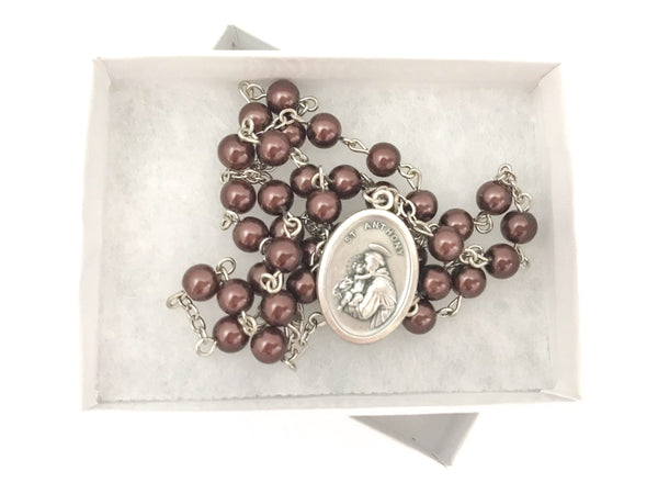 St Anthony Catholic Chaplet