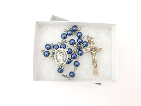 Our Lady of Guadalupe Catholic Chaplet