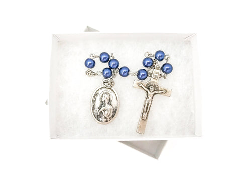 St Monica Catholic Chaplet for Mothers