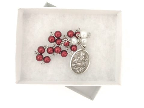 St Philomena Catholic Chaplet