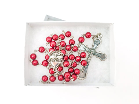 Crown of Our Lord (Camaldolese Crown) Catholic Chaplet