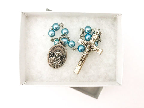 Our Lady of Perpetual Help Catholic Chaplet