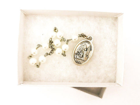 Guardian Angel Catholic Chaplet