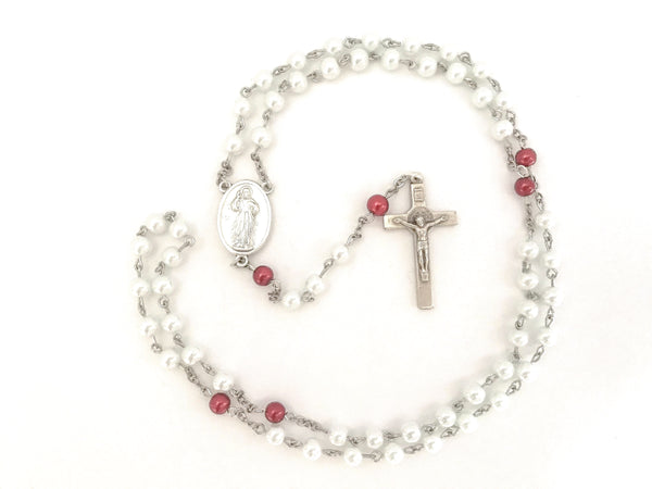 Divine Mercy Catholic Chaplet