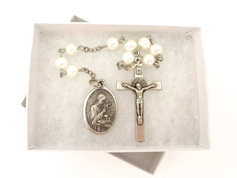 St Aloysius Catholic Chaplet for Youth