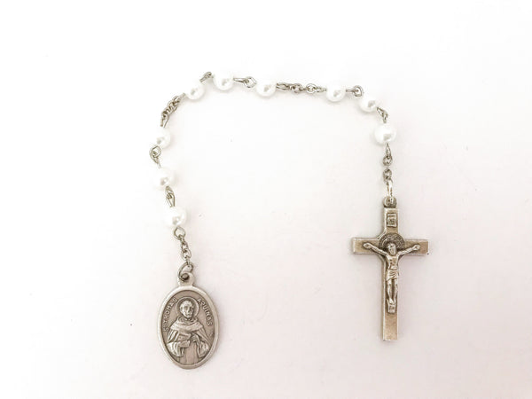 St Thomas Aquinas Catholic Chaplet for Students