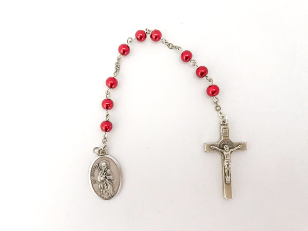 St James the Greater Catholic Chaplet for Pilgrims