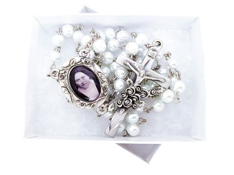 St Therese Catholic Rosary