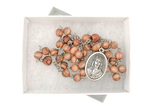 Holy Face Catholic Chaplet