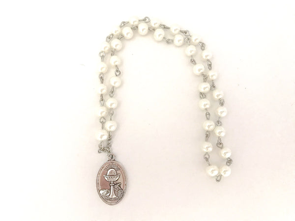 Blessed Sacrament Catholic Chaplet