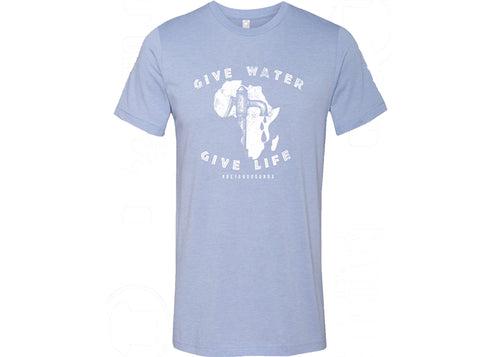 Give Water, Give Life