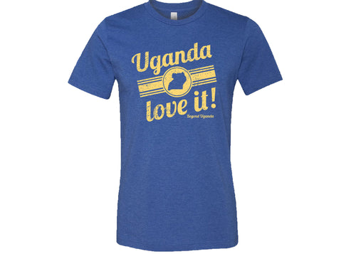 Uganda Love It!