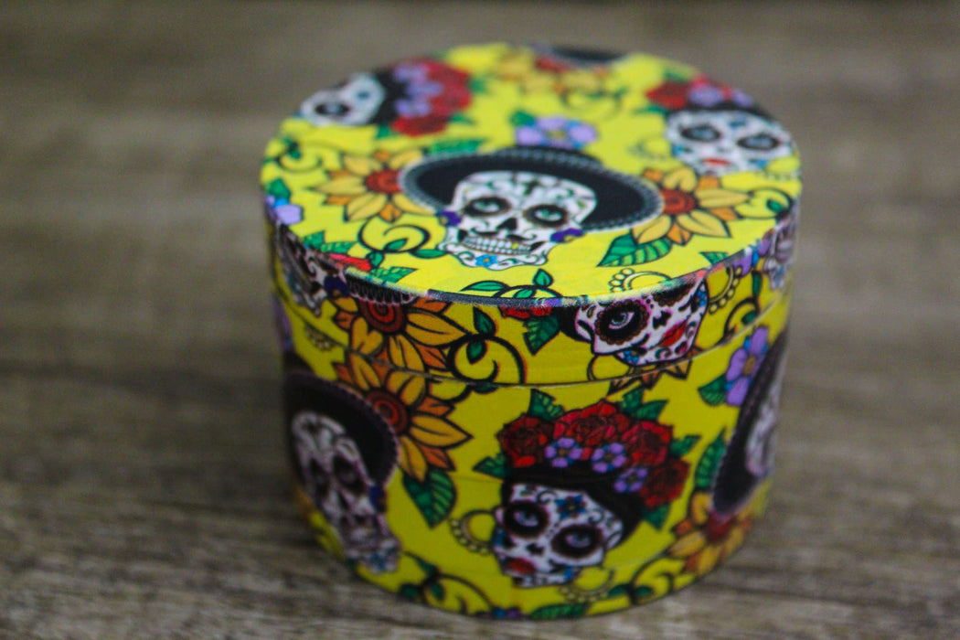 Day of the Dead Grinder