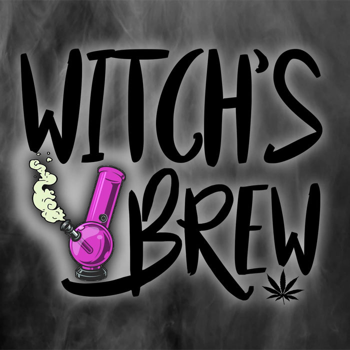 Witches' Brew Magnet