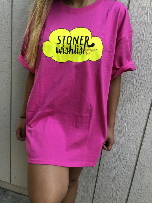 Stoner Wishlist T-Shirt