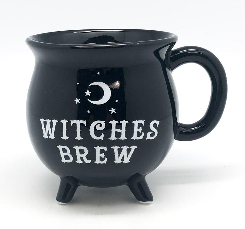 Witches' Cauldron Mug