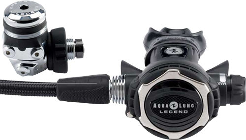 Aqua Lung Legend LX Supreme Scuba Diving Regulator Din