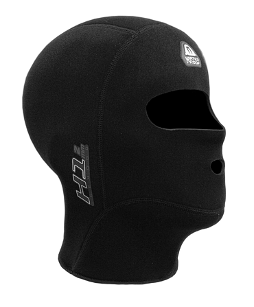 Waterproof 189099 H1 2mm ICE Hood, One Size Fits All