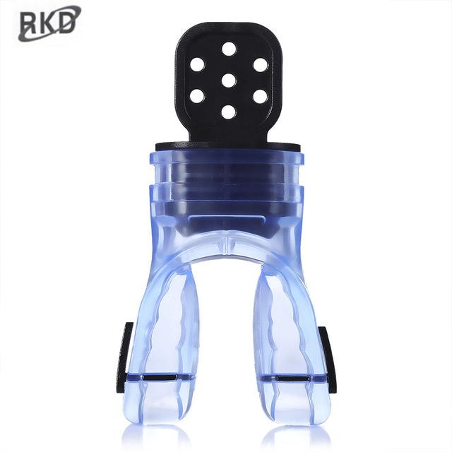 RKD Moldable Silicone Diving Mouthpiece Non-toxic Just Boil and Bite (Delivered in 12-20 Days)
