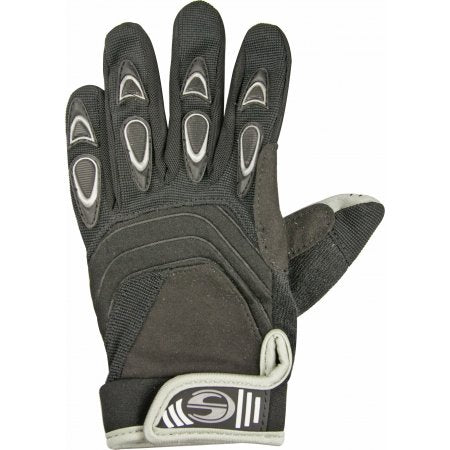 Deep See by Aqua Lung 2mm Barnacle Diving Gloves