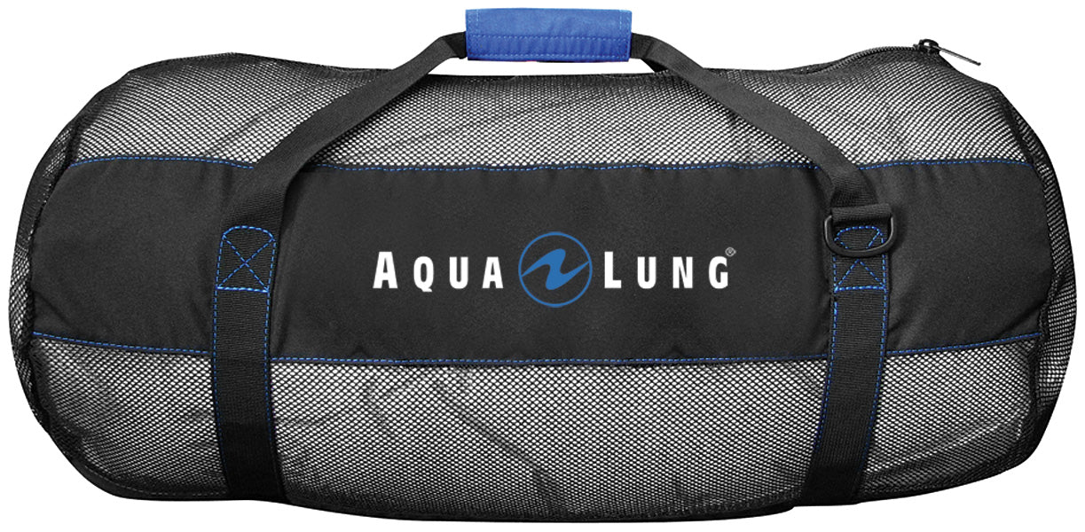 Aqua Lung Scuba Diving Arrival Mesh Bag