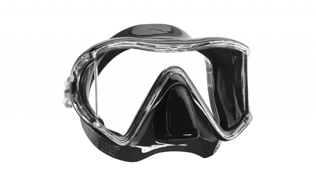 Mares I3 Sunrise Scuba Diving Mask