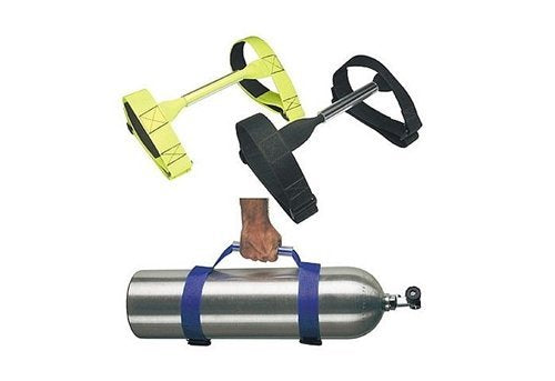 Innovative Scuba Concepts Heavy Duty Scuba Tank Carrier