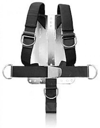 Apeks Deluxe One-Piece Webbed Harness