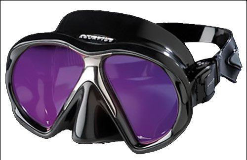 Atomic ARC SubFrame Scuba Diving Mask