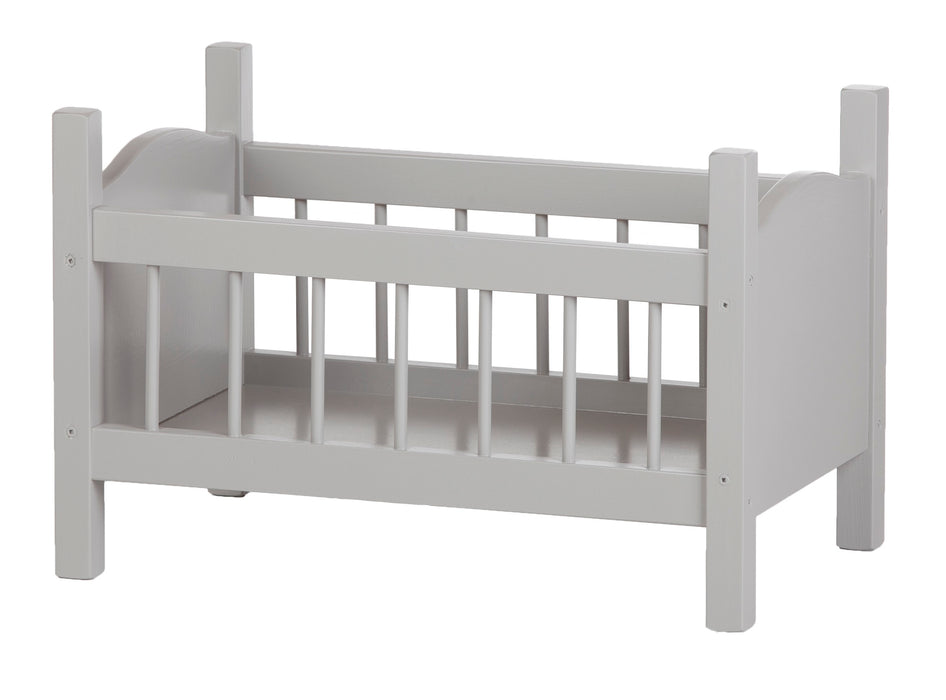 "Amish Buggy Toys Rebekah's Collection Doll Crib for 12"" - 18"" Dolls, CPSIA Kid Safe Finish"
