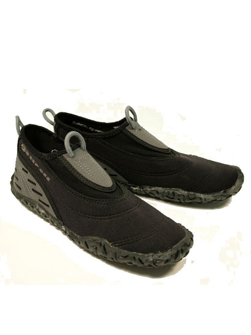 Deep See Mens Beachwalker Snorkeling Water Shoe