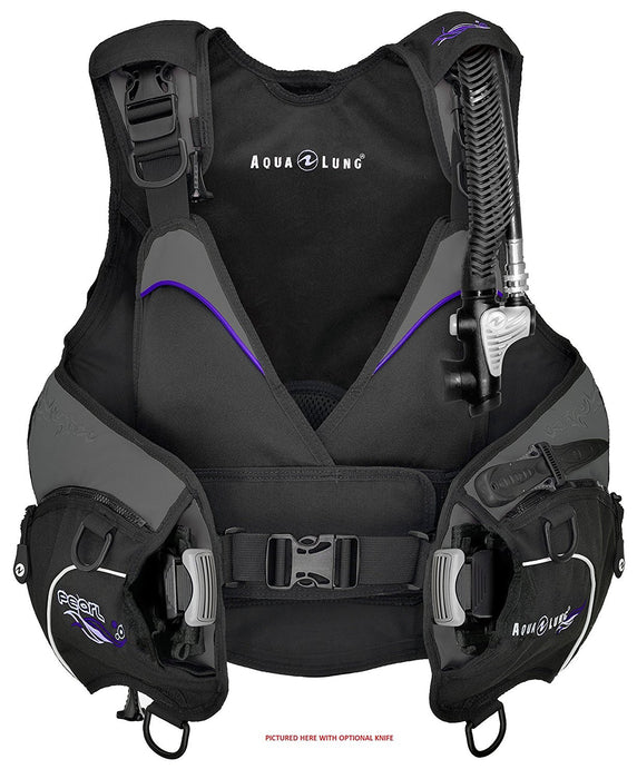 Aqua Lung Pearl Scuba Diving BCD