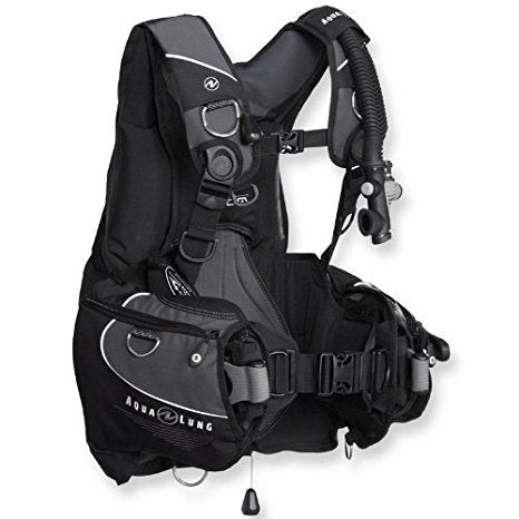 Aqua Lung Axiom Scuba Diving BCD