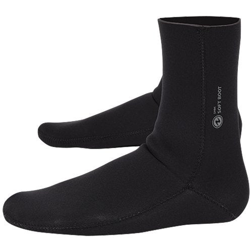 Aqua Lung 3mm Neoprene Scuba Diving Socks