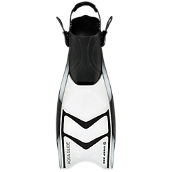 Deep See Aqua Glide Fin Adjustable