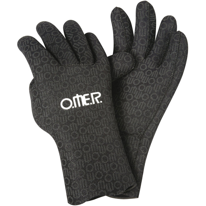 Omer Aquastretch 4mm Neoprene Gloves