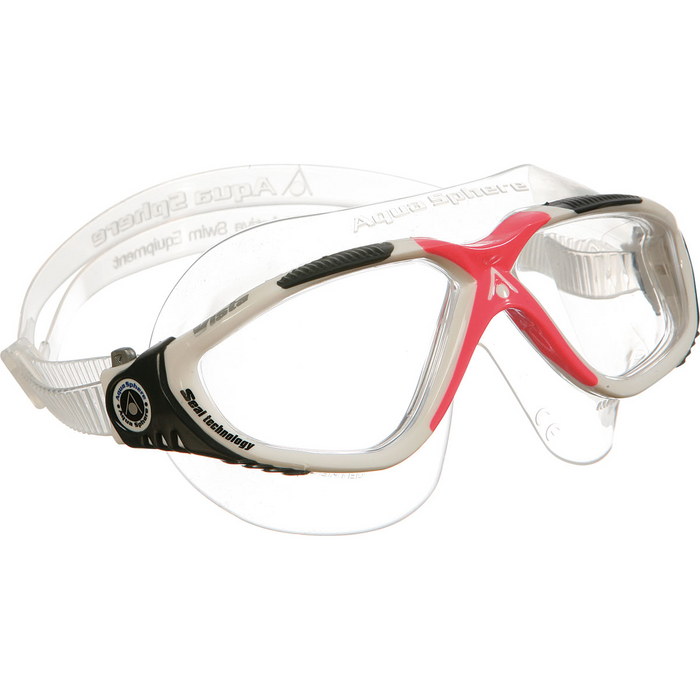 Aqua Sphere Vista Lady Clear Lens Swim Goggle