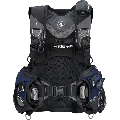 Aqua Lung Axiom i3 Scuba Diving BCD