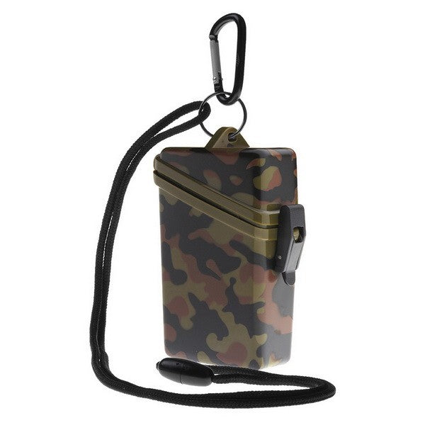 Witz Camo Keep-it Safe Case