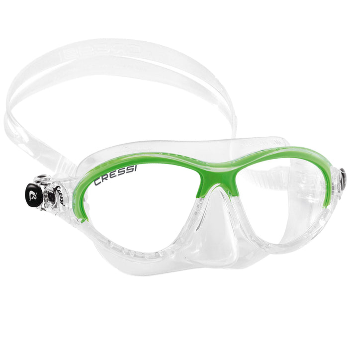 Cressi Moon Kid's SCUBA Mask