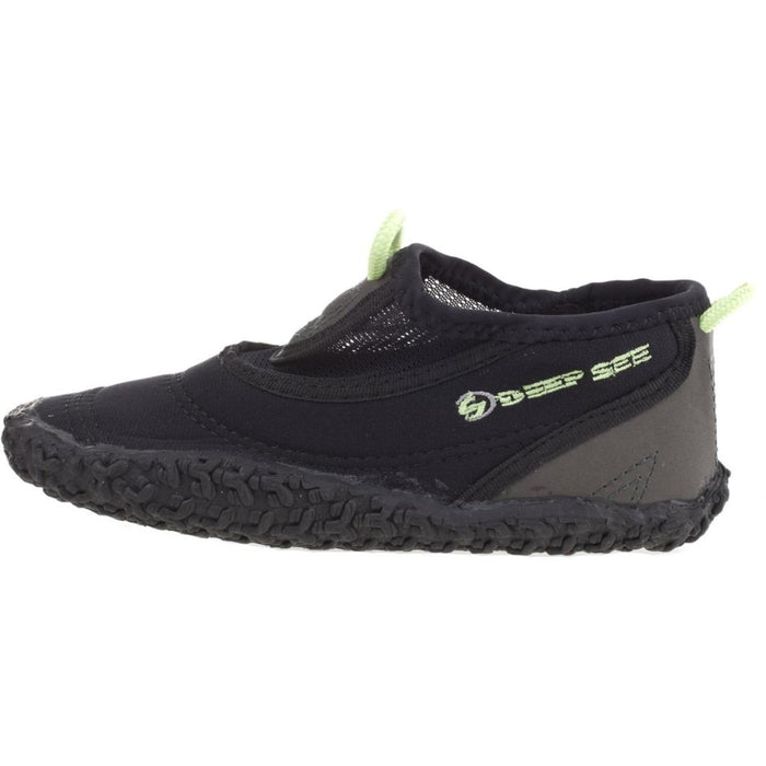 Deep See Children's Beachwalker Snorkeling Water Shoe