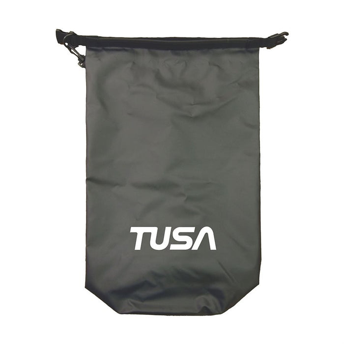 TUSA Roll Top Drybag 15L, Black
