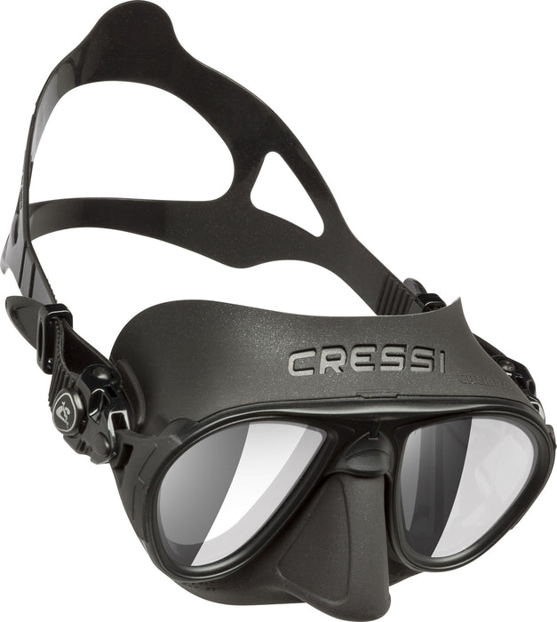 Cressi Calibro Scuba Diving Mask